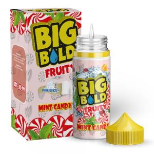 Mint Candy by big bold