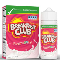 Fruit Hoops By Breakfast Club 100ml