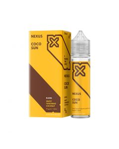 NEXUS COCO SUN 50ML SHORTFILL E-LIQUID