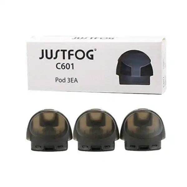 JUSTFOG C601