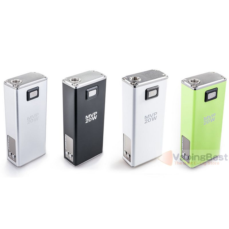 Vape Mods Buying Guide: Best Box Mods of 2015