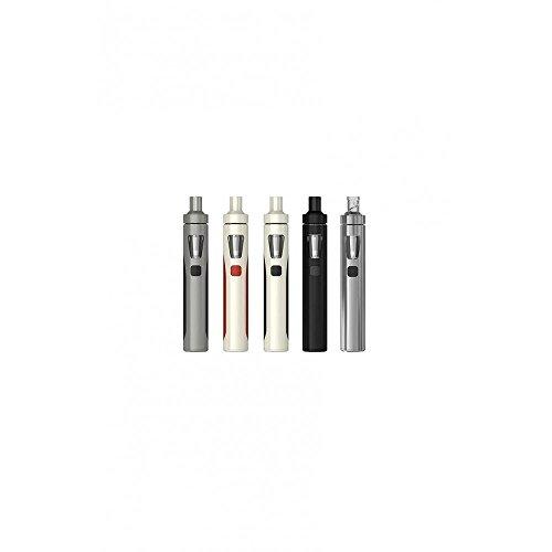 AUTHENTIQUE JOYETECH EGO AIO E-Cigarette Starter Kit 1500 mAh Batterie E-Cigarette (ARGENT) par Vaporcombo