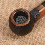 FJXQCY Tuyau réseau de Combustion raccords de tuyauterie Outils Consommables Tuyau Filtres spéciaux Divers Caractéristiques Fumeurs for Outils de Nettoyage (Size : 16#)