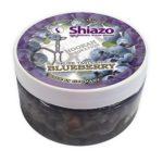 Kertou 4x 100g Chicha Goût Steam Stones pour Narguilé Shisha – Sans nicotine, 450W Réchaud électrique, 100x Embouchures jetables pour narguilé