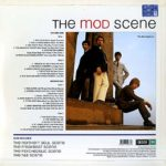 The Mod Scene (RSD)