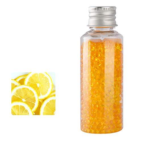 XYZLEO Cigarettes Au Menthol Capsules Aromatiques DIY Cigarette Explosion Perles Click Filtre Capsules D'ArôMe Mixte (1000 Capsules),Lemon Grapefruit