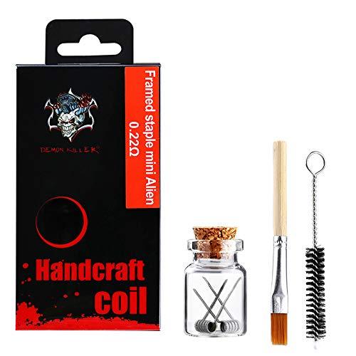 Demon Killer Handcraft Coil Kit