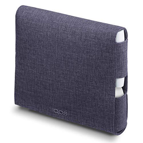 IQOS Acc Iqos Fabric Folio Indigo 3.0 Opk 1 100 g