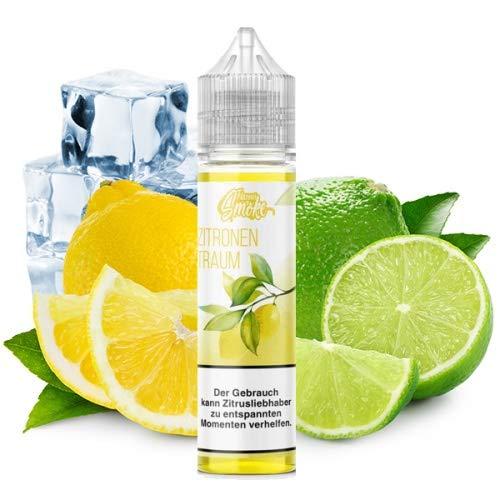 Flavour Smoke Arôme citron.