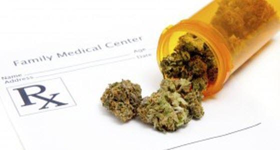 Image of Medical Marijuana by Vaporizerblog.com