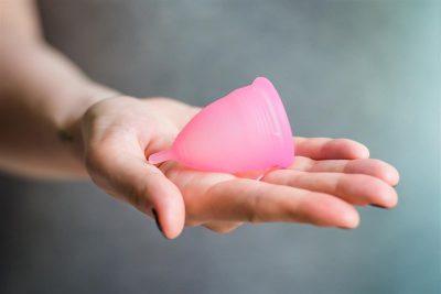 ¿Cómo usar la copa menstrual?