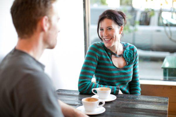 Qué no hacer en una primera cita…para no tener que huir