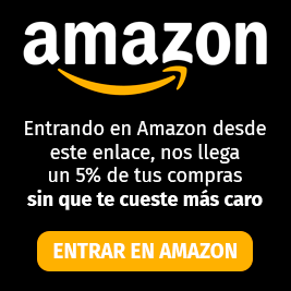 amazon va por nosotras