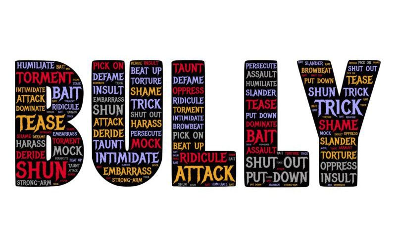Bullying, ciberbullying y redes sociales