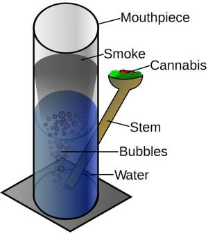 What are Bongs? Where did a Bong Come From?