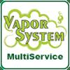 VaporSystem Multiservice