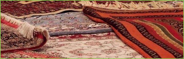 sanificazione tappeti