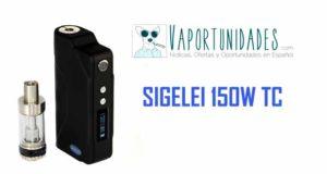 Sigelei-150-TC