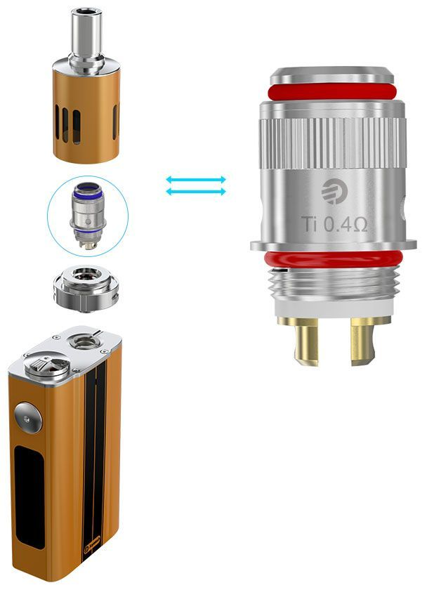 eVic-VT Full Kit