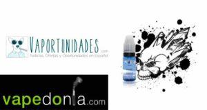 aromas alquimiia avoria vapedonia
