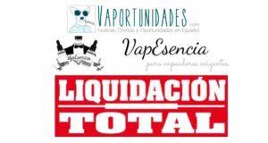 liquidacion total vapesencia