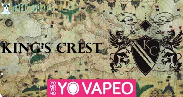 KING CREST 1