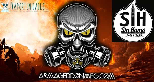 Armageddon manufacturing