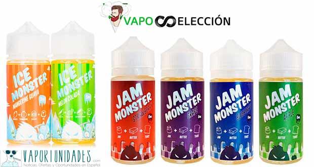 jam monster 2
