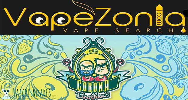 Corona Brothers - En Vapezonia