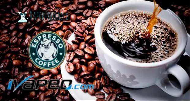 The Best vape of coffee - En Ivapeo