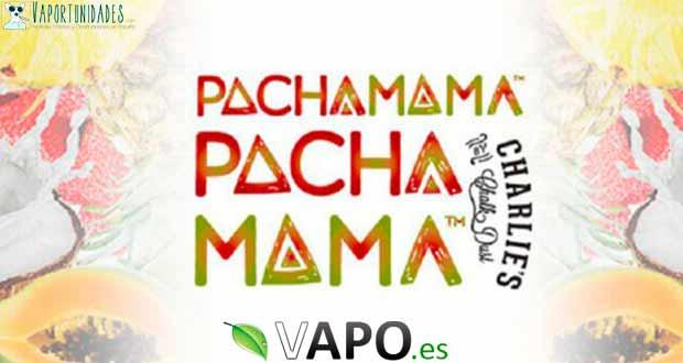 Pachamama - Oferta en Vapo.es
