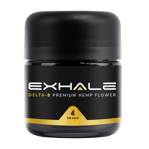 Exhale Well Delta 8 Flower