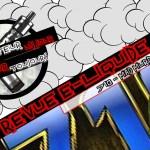 Revue E-Liquide – 710 de Mad Murdock's – USA  – #46