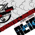 Revue E-Liquide – Atipik – FR – #101