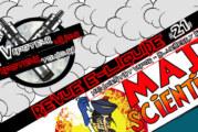Revue E-Liquide – Blueberry Hill de Mad Scientist Vapor – USA – #21