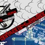 Revue E-Liquide – Cream de The Blueprint – USA –  #6