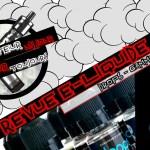 Revue E-Liquide – Gamme de Drops – Partie 1 – ES/CAT – #48a
