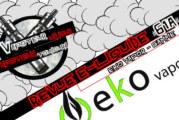 E-Liquid Review - Eko Vapor - DEEL 1 - VS - # 61a