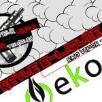 Revue E-Liquide – Eko Vapor – PARTIE 1 – USA – #61a
