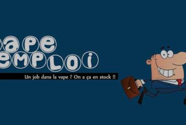 Vendeur – Vapostore – Paris 13eme.