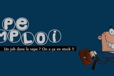 conseiller(e) de vente en cigarettes électroniques Cigusto – Thonon-les-Bains (74)