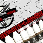 E-Liquid Review - Fuu Range - FR / UK - #36
