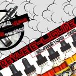 E-Liquid Review - Mr. Good Vape - Deel 1 - VS - #104a