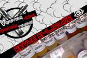 E-Liquid Review - Heather's Heavenly Vapes - VS - # 63