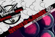 Обзор E-Liquid - диапазон Jin и Juice - EN - #82