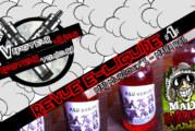 סקירה E-liquid - Maha Ras ידי Madurdock Mad - #1