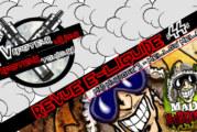 E-Liquid Review - Mellow Melange di Mad Murdock's - USA - #44