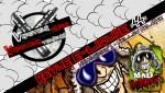 Revue E-Liquide - Mellow Melange de Mad Murdock's - USA - #44