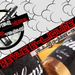 Revue E-Liquide – Mililani E-Juice – MALAISIE – #100