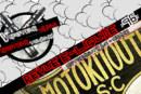 "E- נוזלי סקירה - Motormouth SC - ארה""ב - #96"